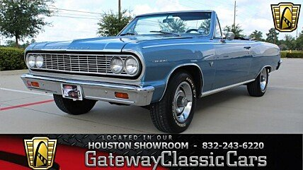 1964 Chevrolet Malibu for sale 101032935