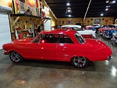 1964 Chevrolet Nova for sale 100859632