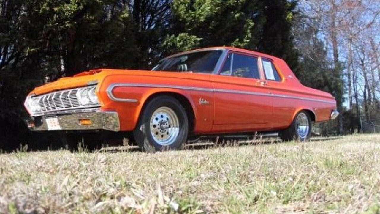 1964 Chevrolet Nova for sale 100901120