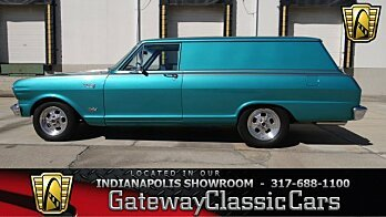 1964 Chevrolet Nova for sale 100918665