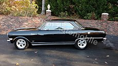 1964 Chevrolet Nova for sale 100821738