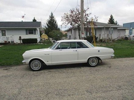 1964 Chevrolet Nova for sale 100883976