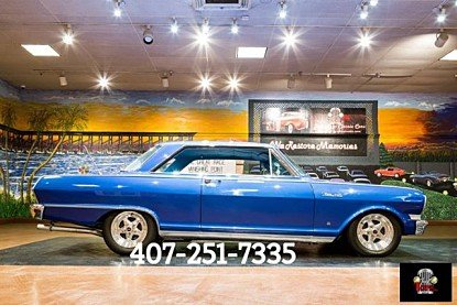 1964 Chevrolet Nova for sale 100890684