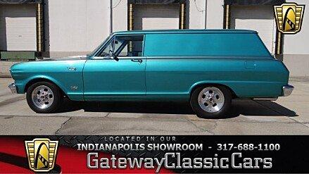 1964 Chevrolet Nova for sale 100918665