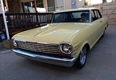 1964 Chevrolet Nova for sale 100928697