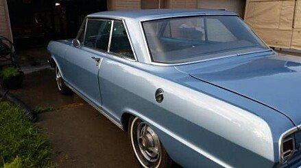1964 Chevrolet Nova for sale 100995473