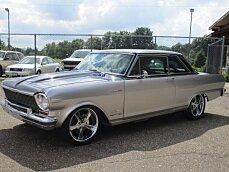 1964 Chevrolet Nova for sale 100997258