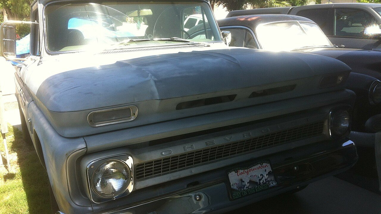1964 Chevrolet Other Chevrolet Models for sale 100782267