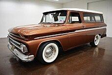 1964 Chevrolet Suburban for sale 100983627
