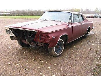 1964 Chrysler 300 for sale 100727793