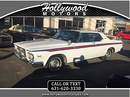 1964 Chrysler 300 for sale 100833801
