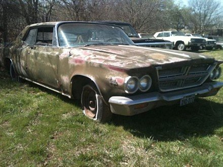 1964 Chrysler 300 for sale 100876181