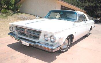 1964 Chrysler 300 for sale 101002752