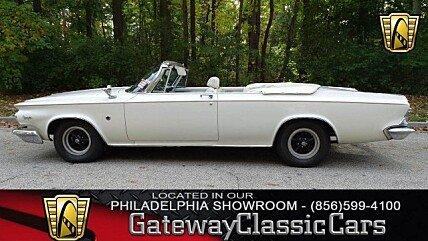 1964 Chrysler 300 for sale 101034162