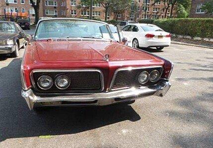 1964 Chrysler Imperial for sale 100793083