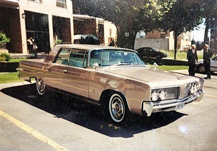 1964 Chrysler Imperial for sale 100955160
