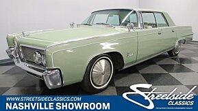 1964 Chrysler Imperial for sale 100980896