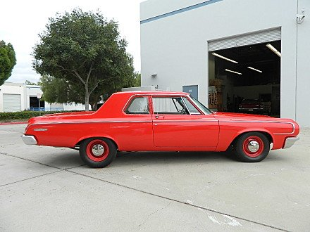 1964 Dodge 330 for sale 100877435