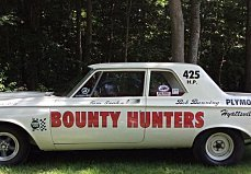 1964 Dodge 330 for sale 100926933