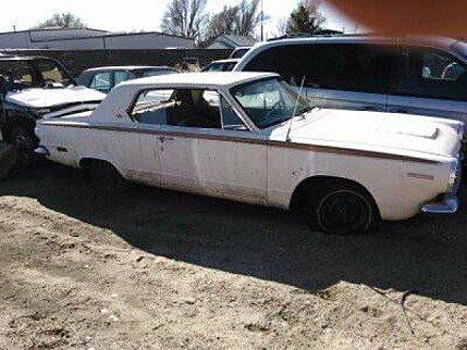 1964 Dodge Dart for sale 100825840