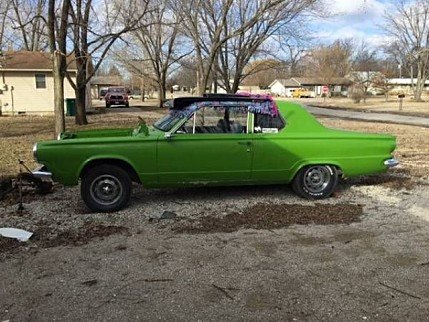 1964 Dodge Dart for sale 100825797