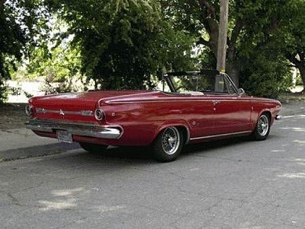 1964 Dodge Dart for sale 100826103