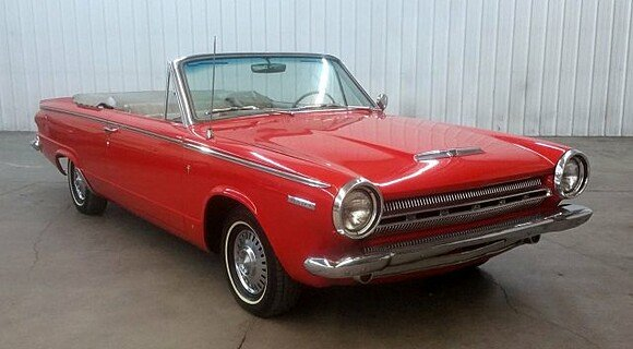 1964 Dodge Dart for sale 100958710