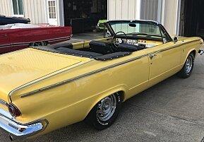 1964 Dodge Dart for sale 101006843