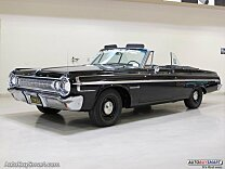 1964 Dodge Polara for sale 100721134