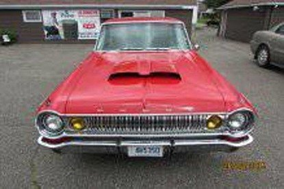 1964 Dodge Polara for sale 100740310