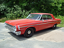1964 Dodge Polara for sale 100774973