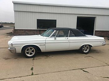 1964 Dodge Polara for sale 101042637