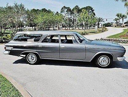 1964 Dodge Polara for sale 100848826
