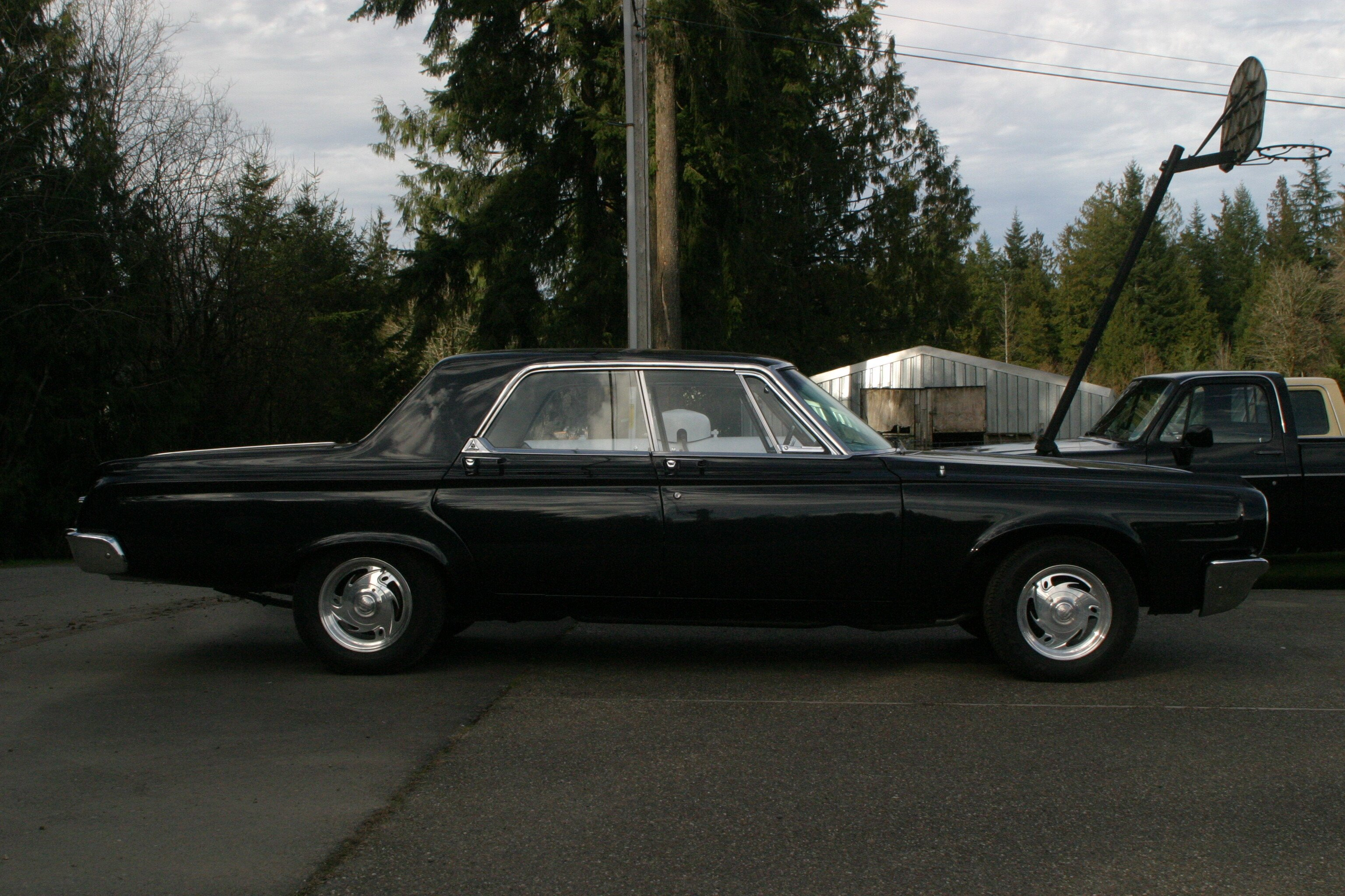 1964 Dodge Polara Wiring Diagram Simple Options Classics For Sale On Autotrader Buick Skylark