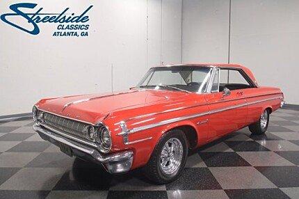 1964 Dodge Polara for sale 100975721