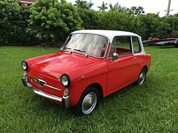 1964 FIAT Other Fiat Models for sale 100865724