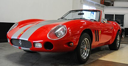 1964 Ferrari 250 for sale 100761090