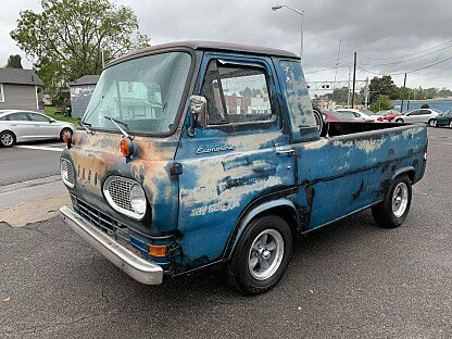 1964 Ford Econoline Pickup for sale 101047313