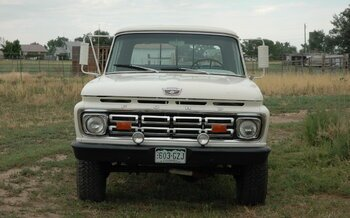 1964 Ford F100 for sale 100750213