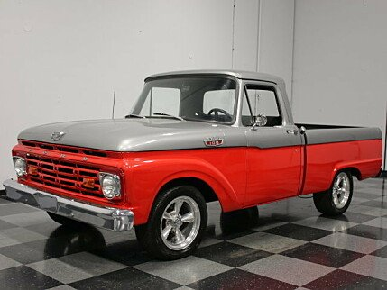 1964 Ford F100 for sale 100760429