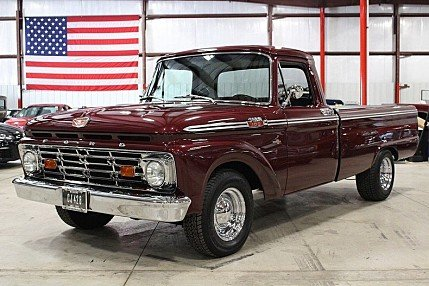 1964 Ford F100 for sale 100762892