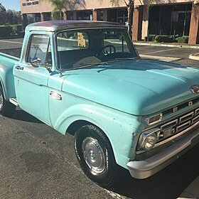 1964 Ford F100 for sale 100822282