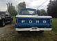 1964 Ford F100 for sale 100988871