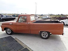 1964 Ford F100 for sale 101045191