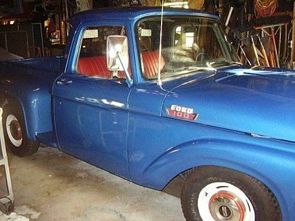 1964 Ford F100 for sale 100854659