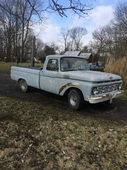 1964 Ford F100 for sale 100865746