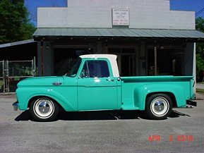 1964 Ford F100 for sale 100878175