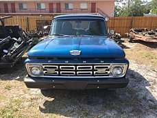 1964 Ford F100 for sale 100891833