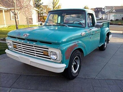 1964 Ford F100 for sale 100907057