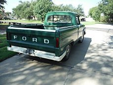 1964 Ford F100 for sale 100940483